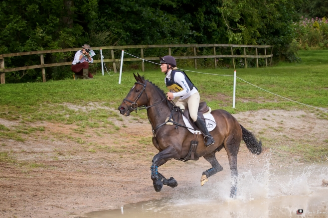 Somerford Park Horse Trials 1