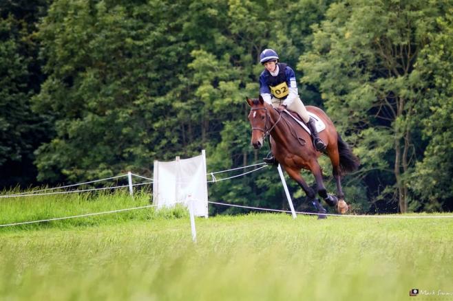 Somerford Park Horse Trials 10
