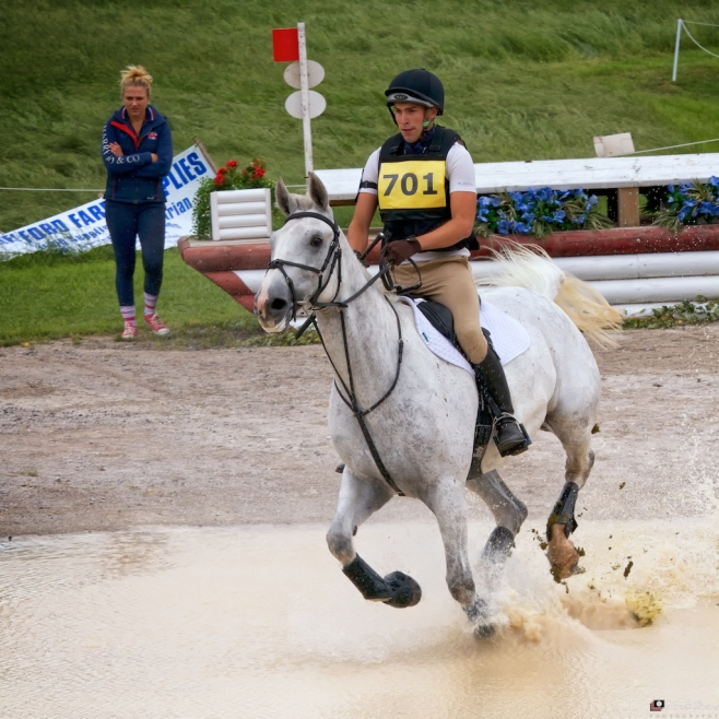 Somerford Park Horse Trials 2