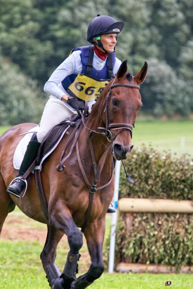 Somerford Park Horse Trials 3