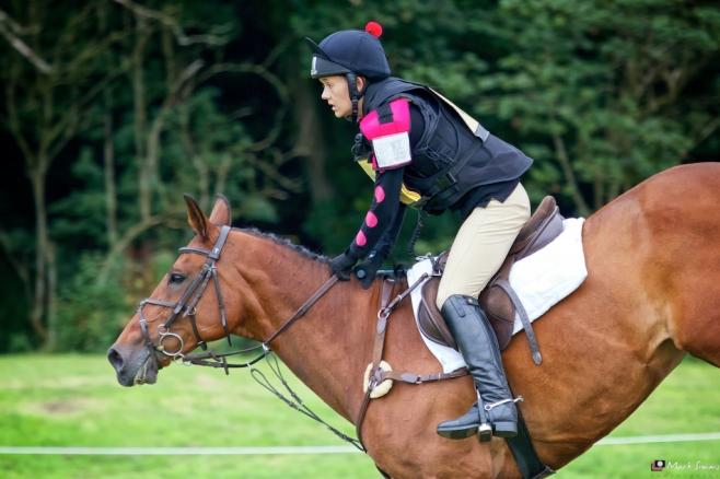 Somerford Park Horse Trials 4
