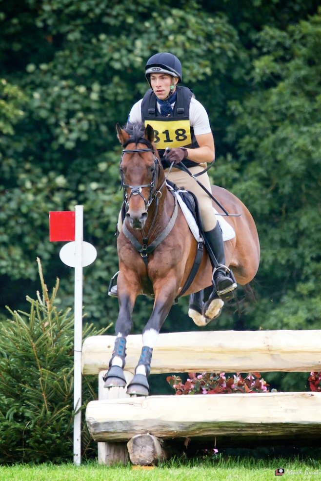 Somerford Park Horse Trials 5