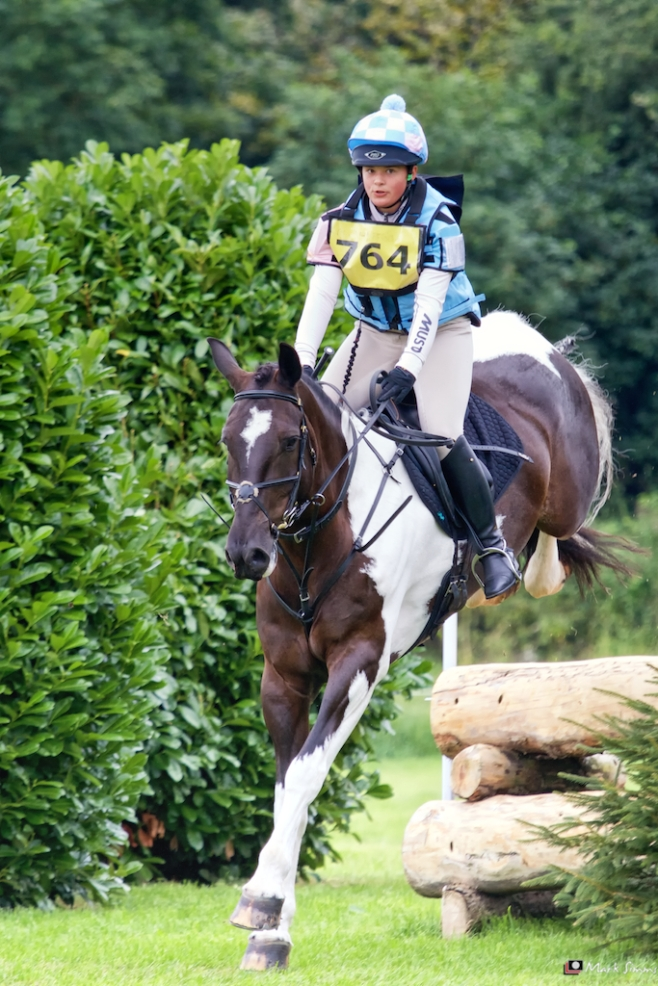 Somerford Park Horse Trials 6