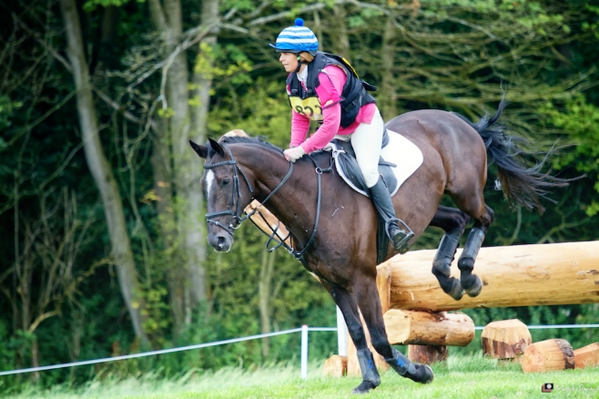 Somerford Park Horse Trials 7