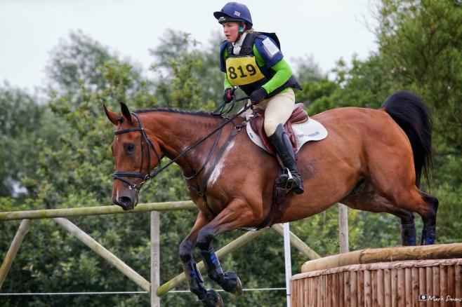 Somerford Park Horse Trials 8
