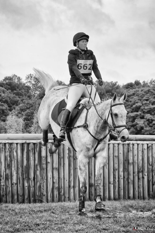 Somerford Park Horse Trials 9