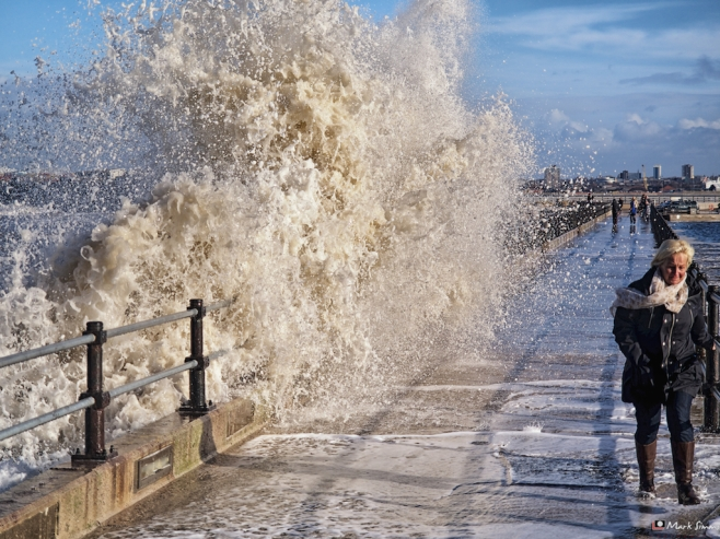 New Brighton Waves 3