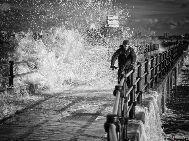 New Brighton Waves 4