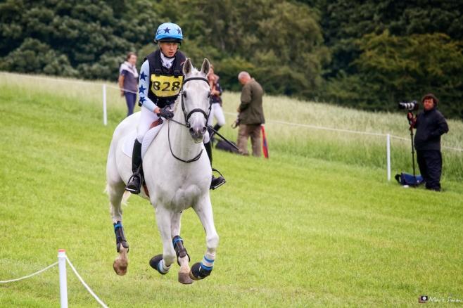 Somerford Park Horse Trials 11