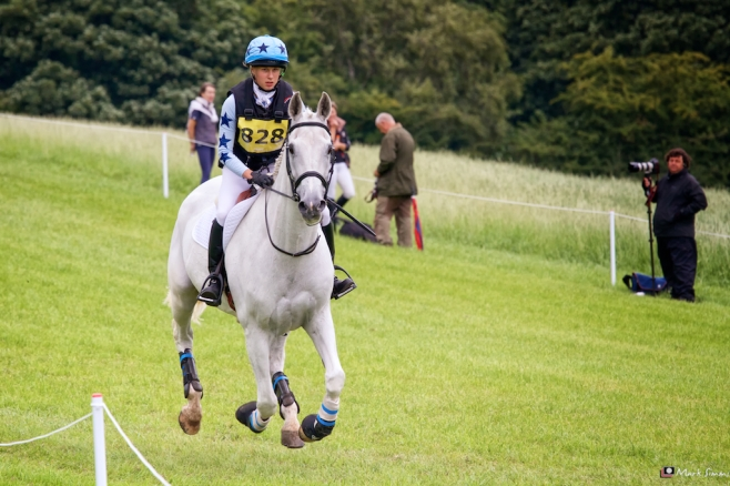 Somerford Park Horse Trials 11
