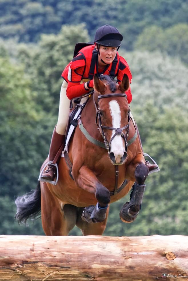 Somerford Park Horse Trials 12