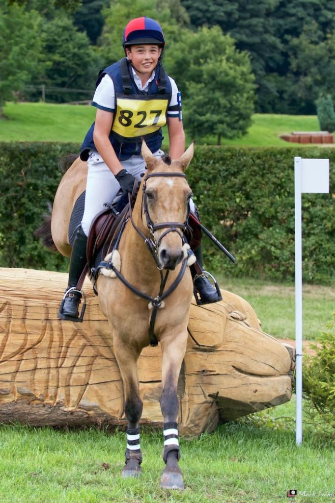 Somerford Park Horse Trials 13