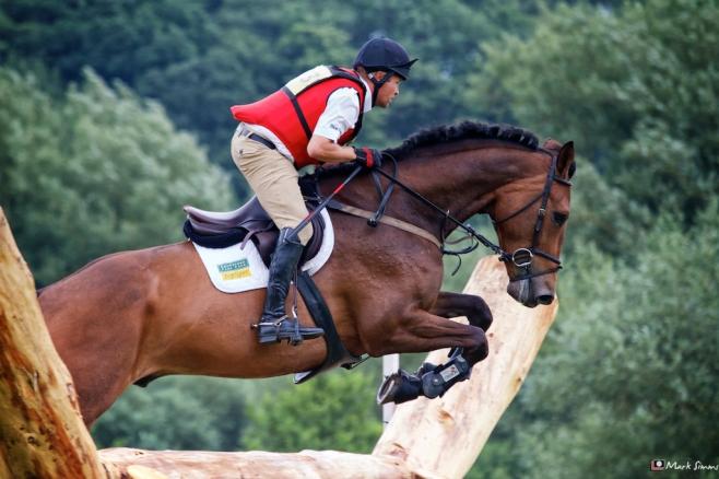 Somerford Park Horse Trials 14