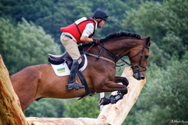 Somerford Park Horse Trials 14