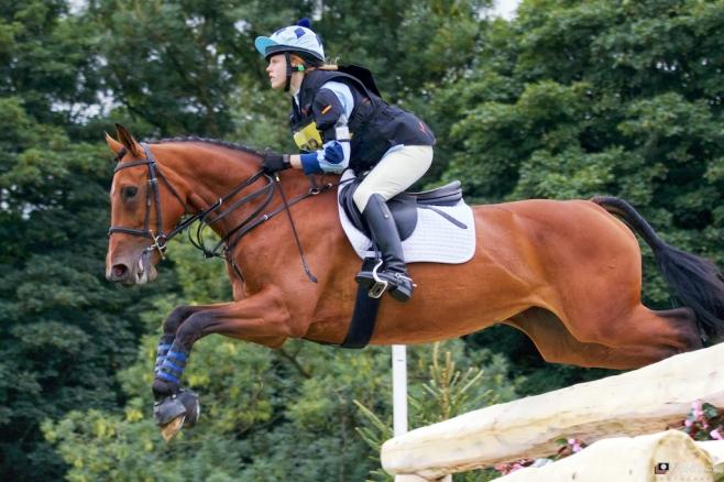 Somerford Park Horse Trials 15