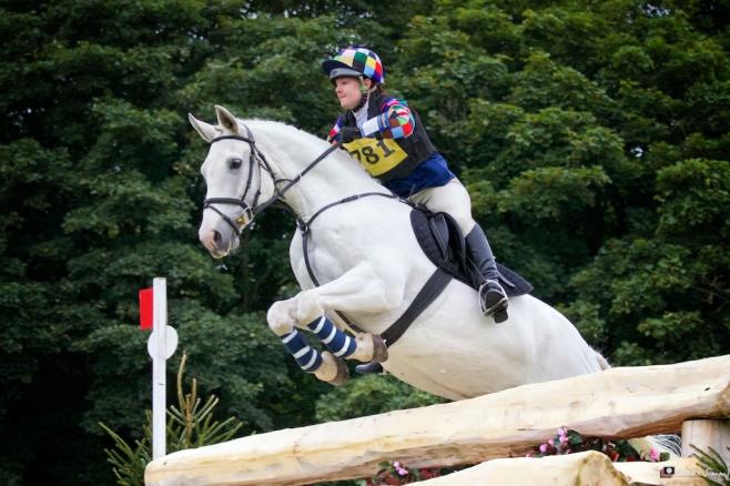 Somerford Park Horse Trials 16