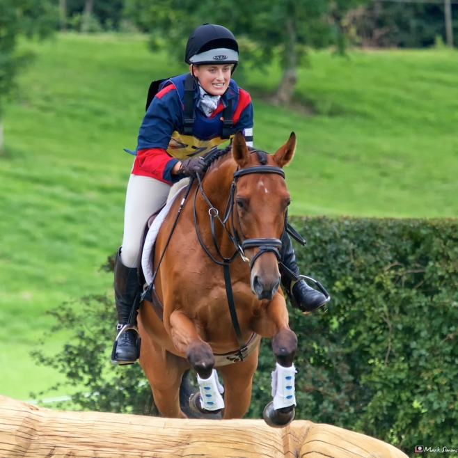 Somerford Park Horse Trials 17