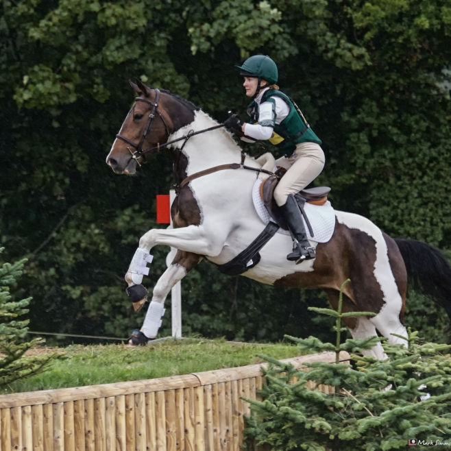 Somerford Park Horse Trials 18