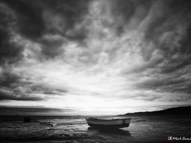 Dee Estuary 1