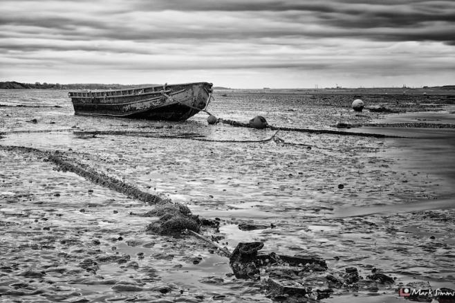 Dee Estuary 3