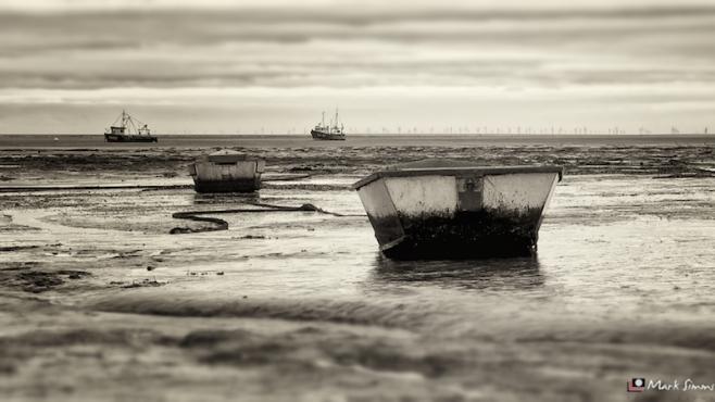 Dee Estuary 4