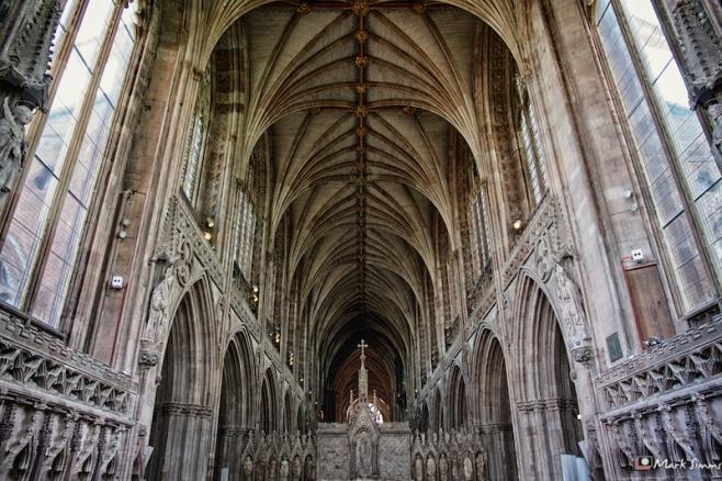 Lichfield Cathedral 10