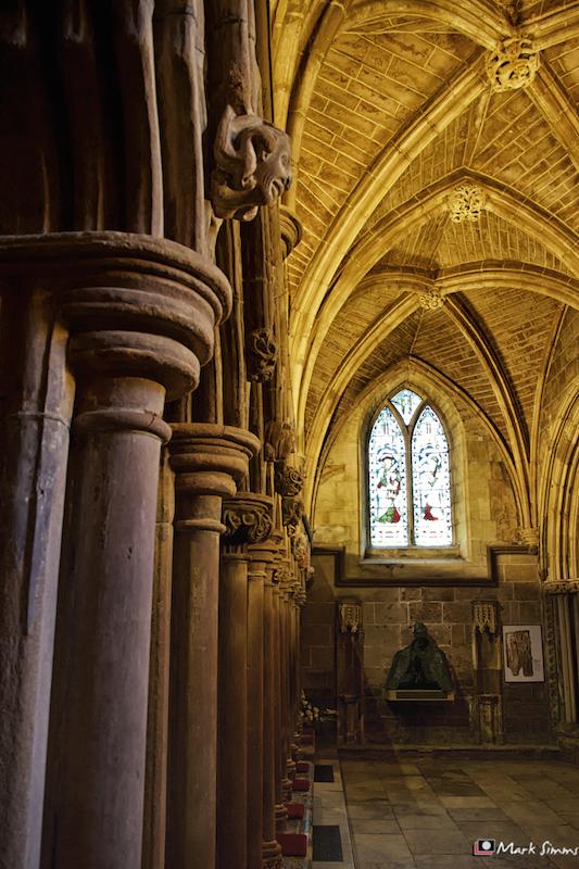Lichfield Cathedral 11
