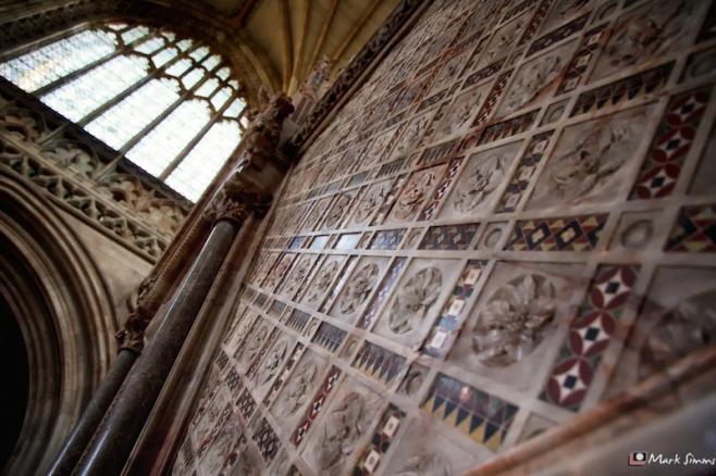 Lichfield Cathedral 13
