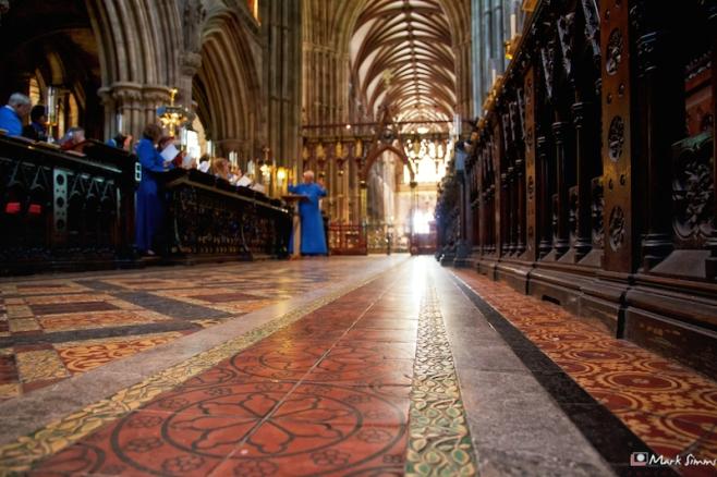 Lichfield Cathedral 15