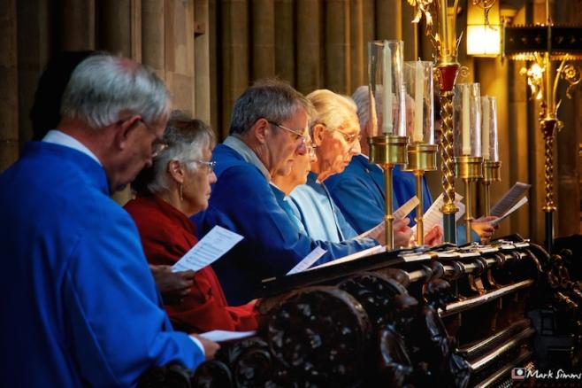 Lichfield Cathedral 17