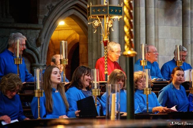 Lichfield Cathedral 18