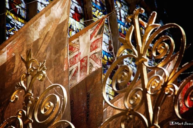 Lichfield Cathedral 19