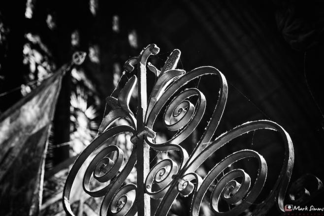 Lichfield Cathedral 20