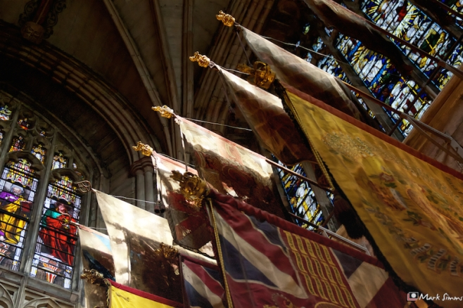 Lichfield Cathedral 22