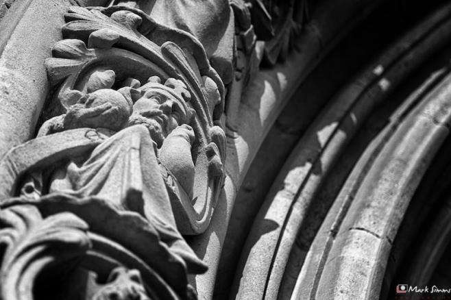 Lichfield Cathedral 8