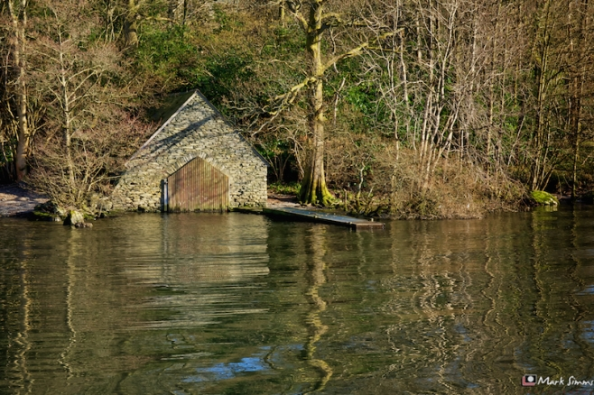 Old Boat House