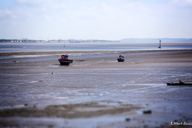 New Ferry, Wirral, England