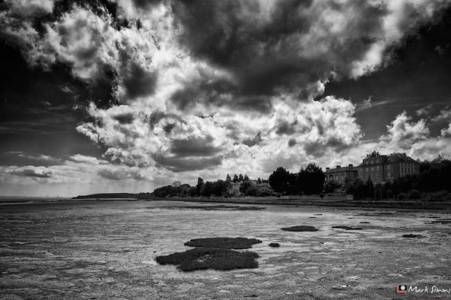 Esplanade, Rock Ferry, Wirral, England