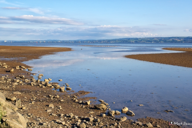 Welsh View, West Kirby, Wirral, England
