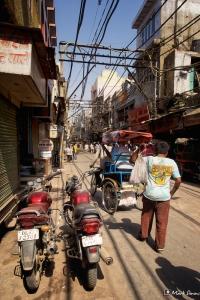 Old Delhi 1