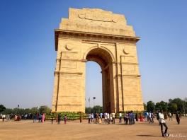 India Gate 1