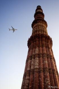 Qutb Minar Complex, South Delhi, India