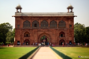 Red Fort (Lal Qila), Old Delhi, India