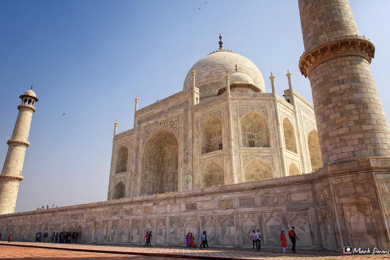 Taj Mahal Marble Amp Semi Precious Stones Mark Simms