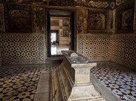 Baby Taj, Agra, Uttar Pradesh, India