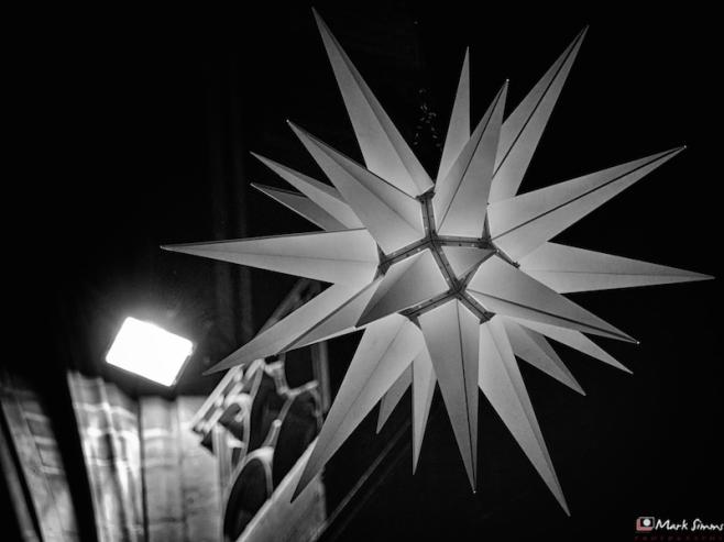 Christmas, Still Life, Anglican Cathedral, Liverpool, Merseyside, UK