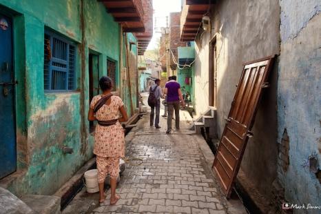 Village Life, Kachpura, Agra, Uttar Pradesh, India