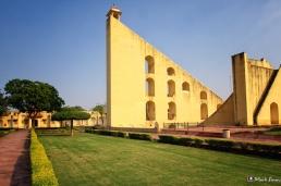 Observatory, Jaipur, Rajasthan, India