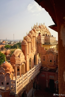 Palace of the Winds, Jaipur, Rajasthan, India