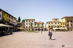 Greve in Chianti, Chianti Fiorentina, Tuscany, Italy